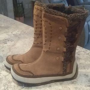 Merrell boots women's